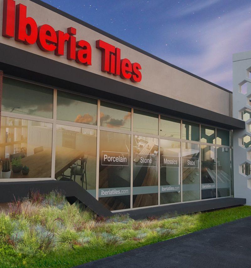Iberia Tile